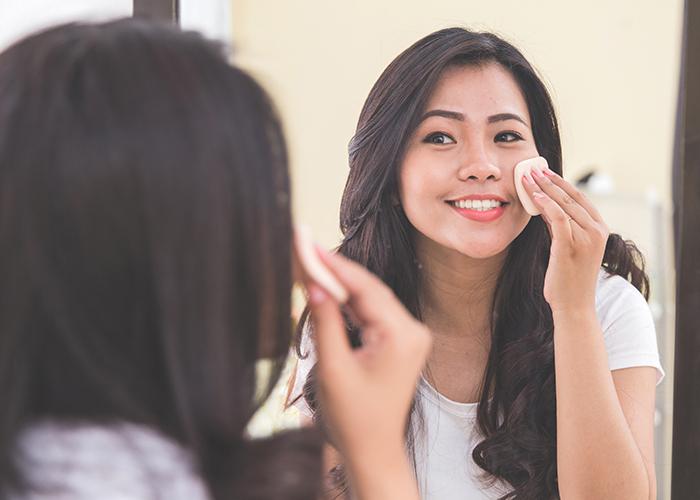 Sunscreen Myths Makeup With Spf