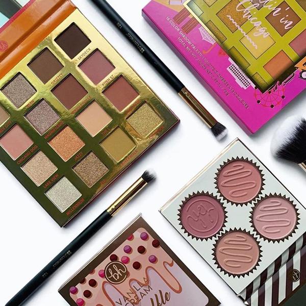 11.11 Sales Beauty Bh Cosmetics