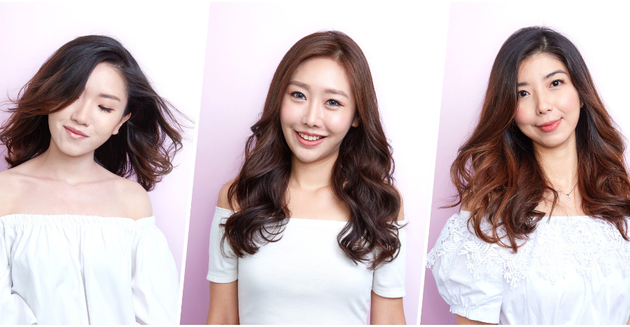 18 hair salons for C-curl perm, air wave perm, and other services to achieve curls like your favourite Korean stars