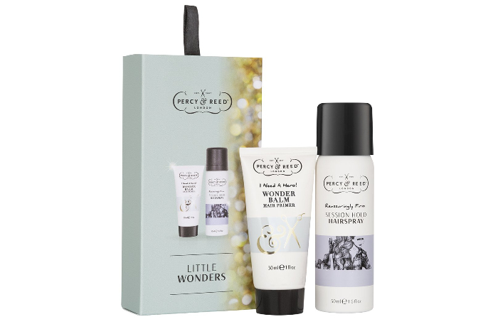 Percy & Reed Little Wonders Hair Care Gift Set