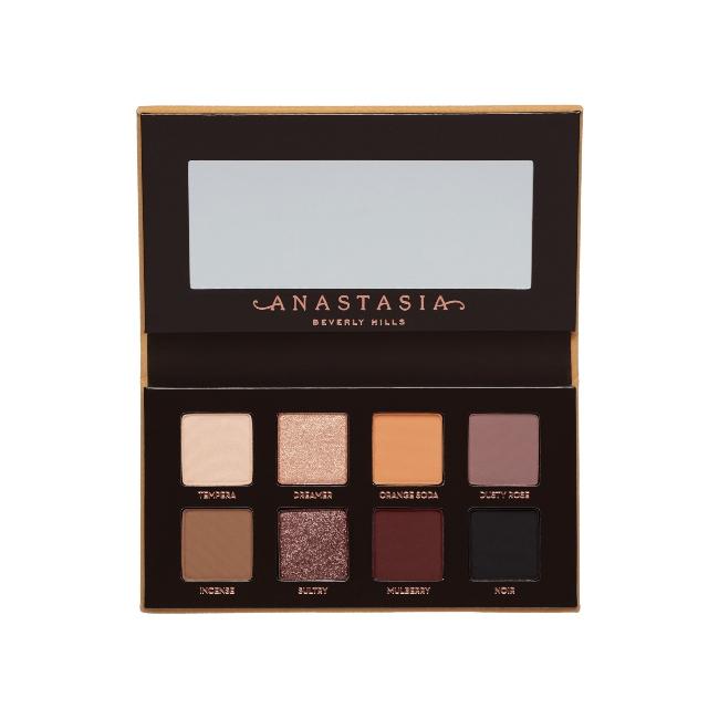 Soft Glam Ii Mini Eyeshadow Palette