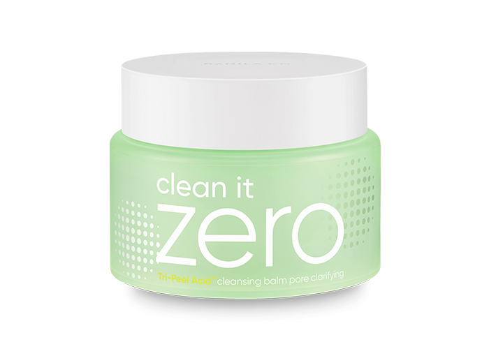 Banila Co Clean It Zero Pore Clarifying