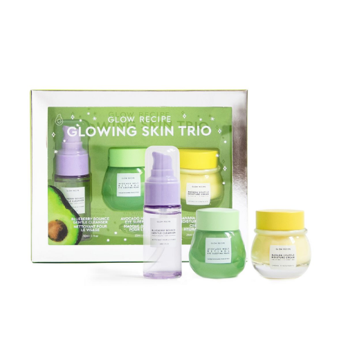 Best Christmas Gift Sets 2020 Glow Recipe
