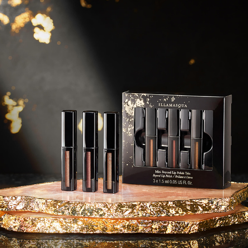 Best Christmas Gift Sets 2020 Illamasqua