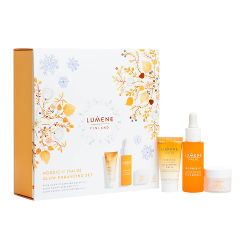 Best Christmas Gift Sets 2020 Lumene