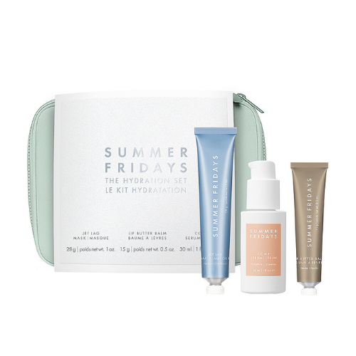 Best Christmas Gift Sets 2020 Summer Fridays