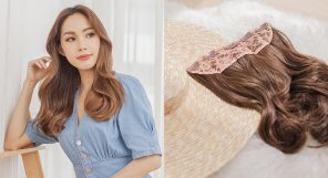 Bypattcia Hair Extensions Featured Image