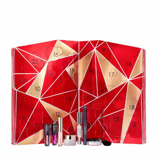 Christmas Beauty Advent Calendars 2020 By Terry