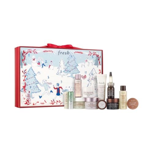 Christmas Beauty Advent Calendars 2020 Fresh