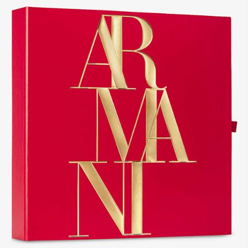 Christmas Beauty Advent Calendars 2020 Giorgio Armani Beauty
