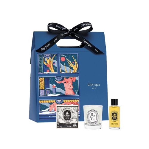 Christmas Gifts For Important People In Life Diptyque