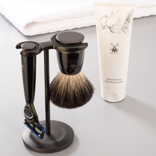 Christmas Gifts For Important People In Life Muehle Shaving