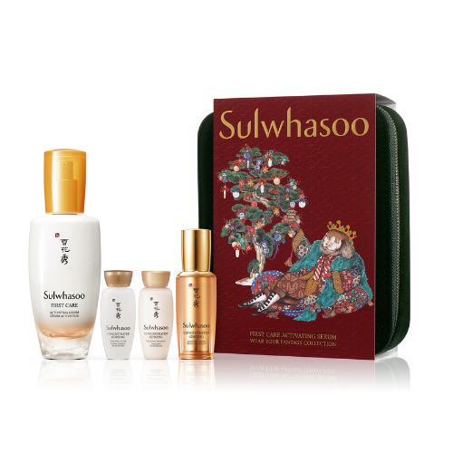 Christmas Gifts For Important People In Life Sulwhasoo