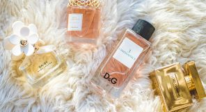 Fragrances Personality Quiz Featured Image