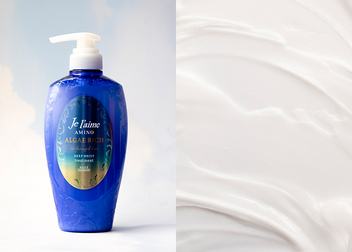 Je L'aime Amino Algae Rich Treatment