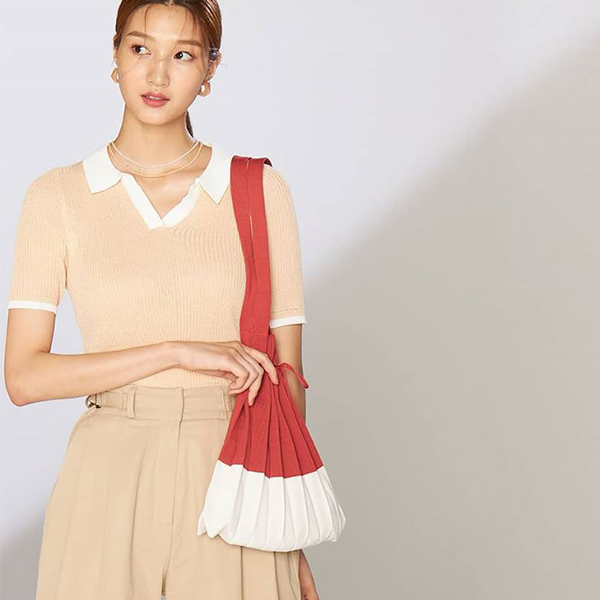 Laneige X Joseph And Stacey Bag