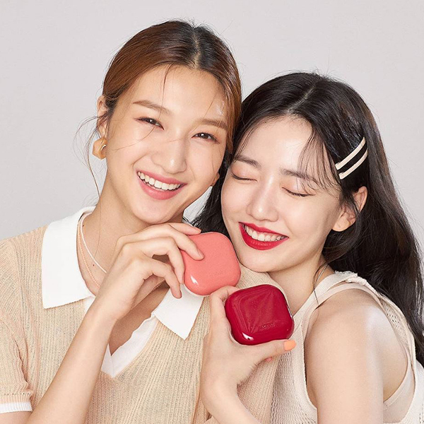 Laneige X Joseph And Stacey Neo Cushion Compacts