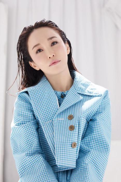 Singapore Celebrity Skincare Tips Fann Wong