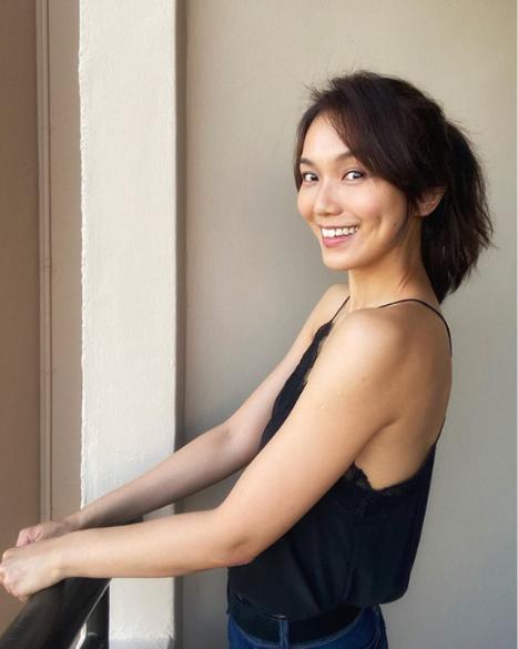 Singapore Celebrity Skincare Tips Joanne Peh