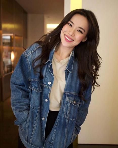 Singapore Celebrity Skincare Tips Rebecca Lim