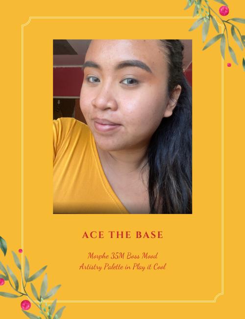 ace the base