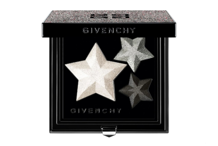 Givenchy Black To Light Eyeshadow Holiday Palette