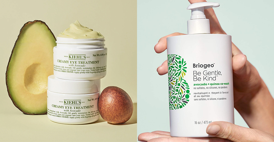 11 interesting avocado-themed beauty products to satisfy the avo fanatic in you