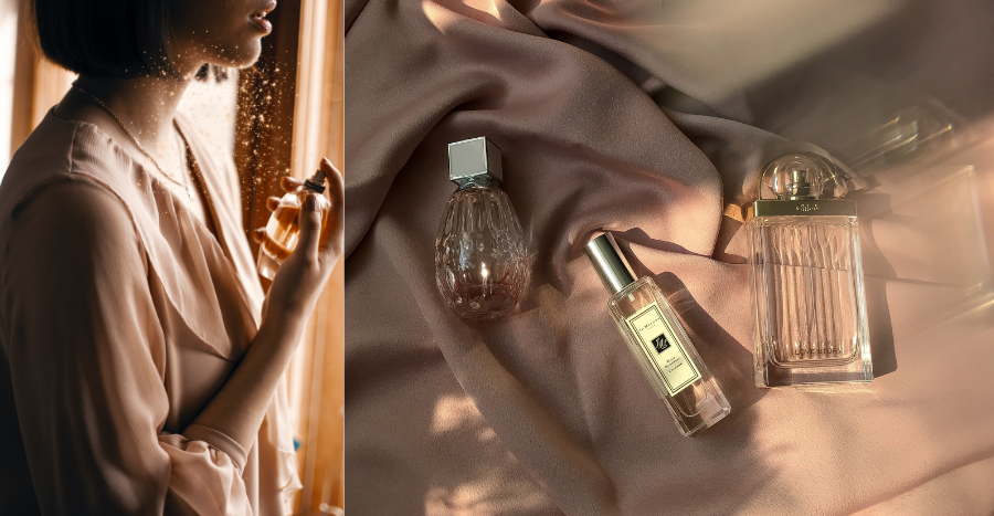 9 warm and wonderful fragrances you can wear this Christmas
