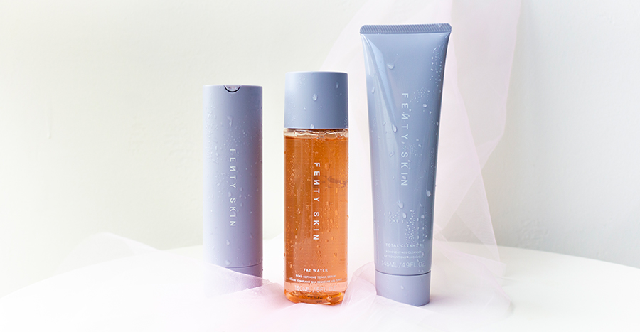 Fenty Skin Review Featured Image