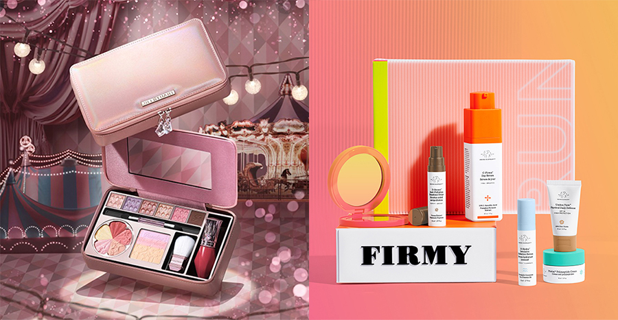 Take this quiz and we'll tell you what beauty product you should gift yourself this Christmas!