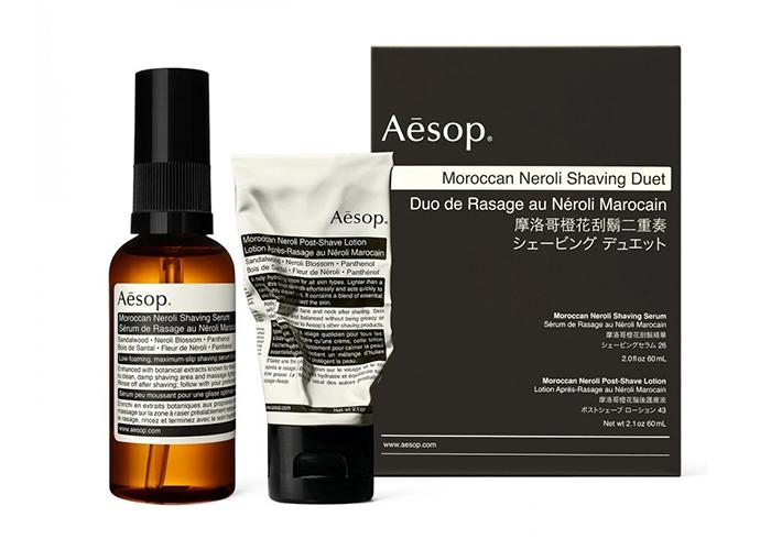 Grooming Gifts For Men Aesop