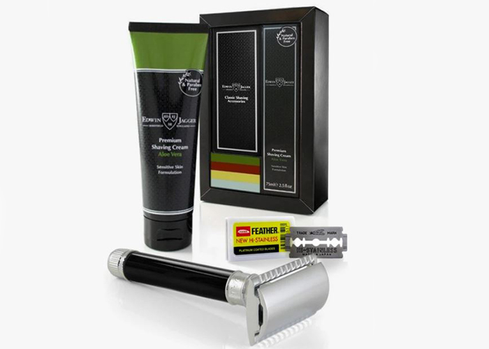 Grooming Gifts For Men Edwin Jagger