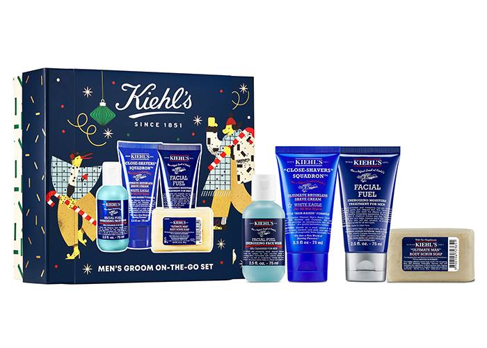 Grooming Gifts For Men Kiehl's