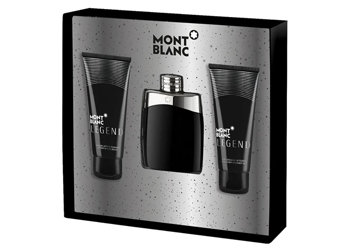 Grooming Gifts For Men Montblanc