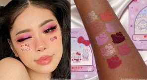 Hello Kitty Colourpop Collection 2020 Featured