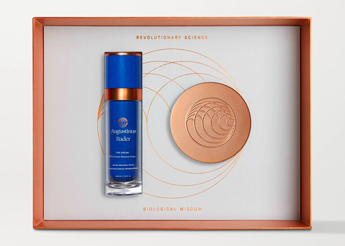 Luxurious Beauty Gifts Augustinus Bader