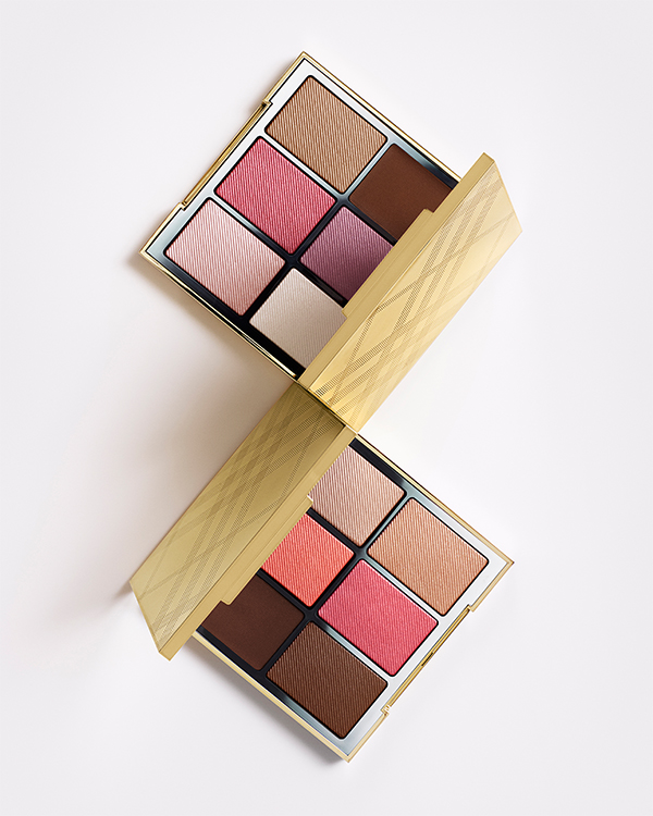 Luxurious Beauty Gifts Burberry