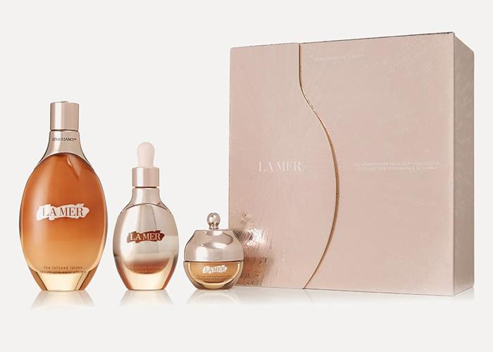 Luxurious Beauty Gifts La Mer