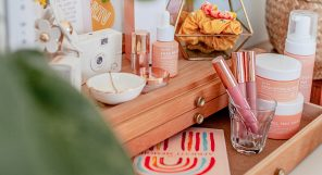 Organising Your Vanity Tips