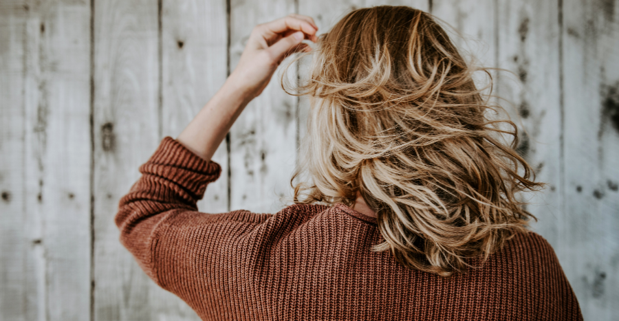 All your scalp issues may be due to stress – here's why