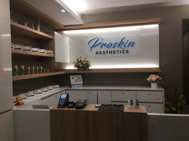 Year End Pampering Spa Discounts Proskin Aesthetics