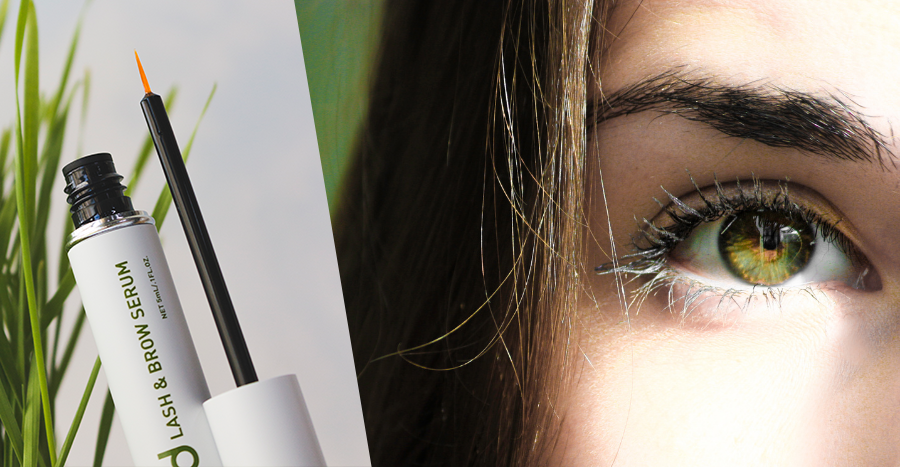 20 eyelash and eyebrow serums to help you get fluttery lashes and bold brows