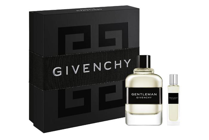 Givenchy Gentleman Eau De Toilette Gift Set
