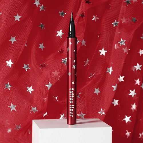 Kvd Tattoo Liner Limited Edition Red