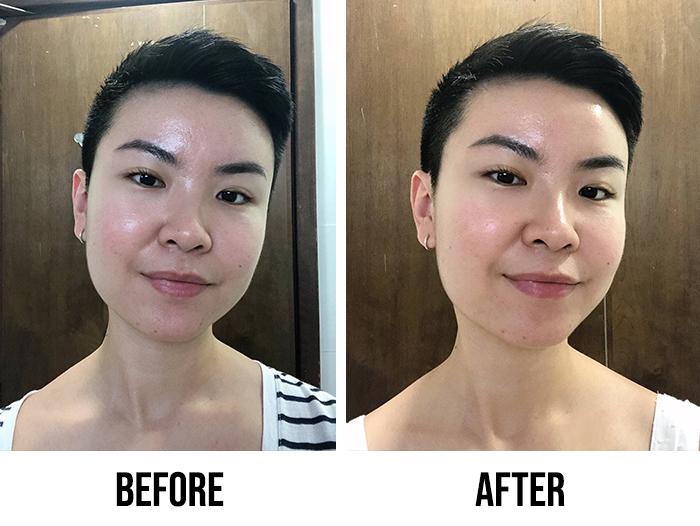 L'oréal Revitalift Hyaluronic Acid Range Review Before After