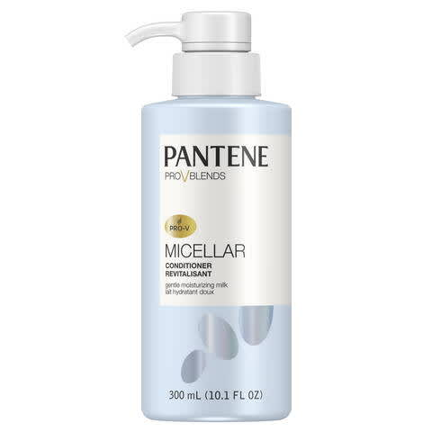 Pantene Micellar Gentle Moisturizing Conditioner