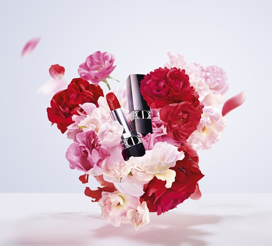 Rouge Dior Valentine's Day Limited Edition