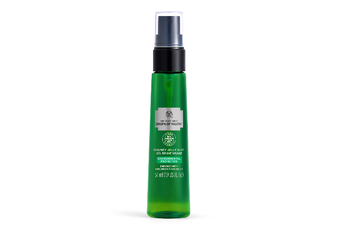 The Body Shop Drops Of Youth™ Bouncy Jelly Mist