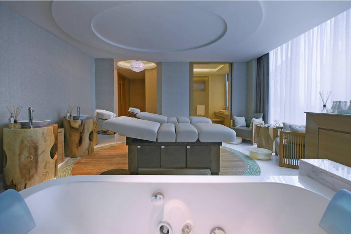 Couples Spa Deals 2021 Heavenly Spa By Westin Singapore