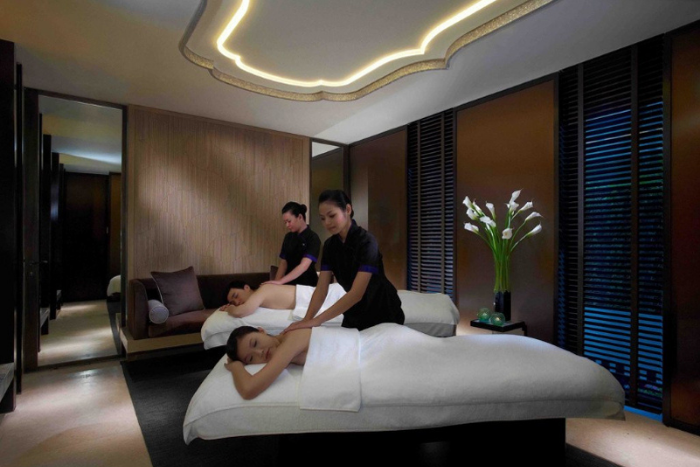 Couples Spa Deals 2021 The Spa Mandarin Oriental